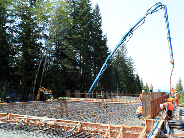 Powell River Project